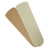 Harbor Breeze 5-Pack 18.6-in White/Oak Reversible Ceiling Fan Blade