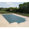 Blue Wave 18-ft x 34-ft Polypropylene Safety Pool Cover
