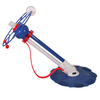 Blue Wave 17.5-in Suction Pool Vacuum