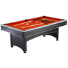 Hathaway Maverick Freestanding MDF 2-Game Table