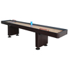 Hathaway Challenger 12-ft Manual Freestanding Shuffleboard Table