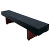Hathaway Black 12-ft Table Shuffleboard Table Cover
