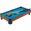 Hathaway Sharp Shooter Indoor Tabletop Pool Table