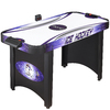 Hathaway Hat Trick Freestanding Composite Air Hockey Table