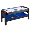 Hathaway Triple Threat Freestanding MDF 3-Game Table