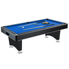 Hathaway Hustler 8-ft Indoor Standard Pool Table