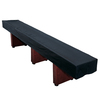 Hathaway Black 14-ft Table Shuffleboard Table Cover
