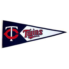 Winning Streak 41-in x 18-in Minnesota Twins Banner