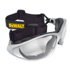 DEWALT Silver Plastic Framework Safety Glasses