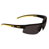 DEWALT Smoke Lens High Definition Polarized Safety Glasses