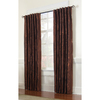 allen + roth 84-in L Thermal Spice Belleville Curtain Panel
