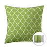 Style Selections 16-in W x 16-in L Citron Square Accent Pillow Cover