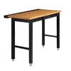 NewAge Products 48-in W x 36-in H Wood Work Bench
