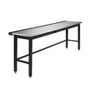 NewAge Products 96-in W x 36-in H Steel Work Bench