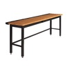 NewAge Products 96-in W x 36-in H Wood Work Bench