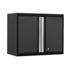 NewAge Products Pro 3.0 28-in W x 23.5-in H x 14-in D Steel Wall-Mount Garage Cabinet