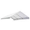 ShelterLogic White Replacement Canopy Top