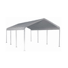 ShelterLogic 12 x 20 Canopy Storage Shelter