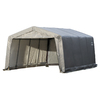 ShelterLogic 12   16 Peak Style Storage Shelter