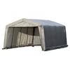 ShelterLogic 12 x 16 Polyethylene Canopy Storage Shelter