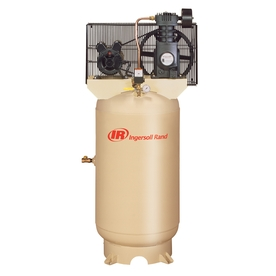 Ingersoll Rand 5-HP 80-Gallon 135-PSI Electric Air Compressor