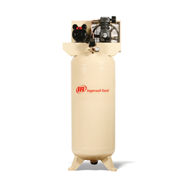 Ingersoll Rand 3-HP 60-Gallon 135-PSI Electric Air Compressor