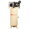 Ingersoll Rand 5-HP 60-Gallon Two-Stage Electric Air Compressor