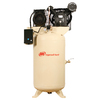 Ingersoll Rand 5-HP 80-Gallon Two-Stage Electric Air Compressor