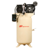 Ingersoll Rand 7.5-HP 80-Gallon Two-Stage Electric Air Compressor