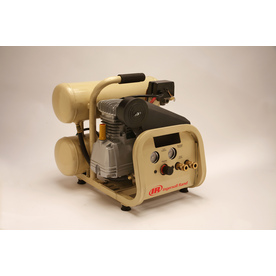 Ingersoll Rand 2 HP 4-Gallon 135 PSI Electric Air Compressor