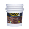 WoodRx Clear Clear Exterior Stain (Actual Net Contents: 640-fl oz)