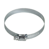  3-in dia. x 3-in L Galvanized Full Clamp