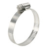 Cambridge Resources 4.5-In Metal Worm Gear Clamp for Dryer Vent