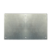 Cambridge Resources Galvanized Stud Support Bracket