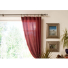 Style Selections 48-in to 84-in Aged-Bronze Single Curtain Rod