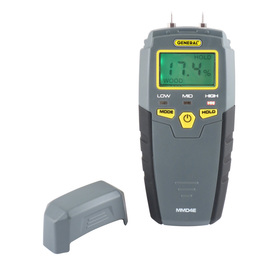 General Tools &amp; Instruments Digital Temperature Meter