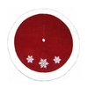 Holiday Living 72-in Christmas Tree Skirt