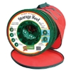 ST. NICK'S CHOICE 4-Reel 300-Light Red String Light Storage Reel