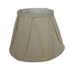 Portfolio 4-1/2-in x 6-in Vanilla Chandelier Lamp Shade