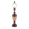 Portfolio 19-7/8-in Three-Way Bronze Medium Table Lamp Base