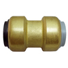 Blue Hawk 3/4-in dia Standard Adapter Push Fitting