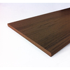 "Style Selections Style Selections 8' Fascia Board 12"" wide Beechwood Brown"