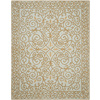 Safavieh Chelsea 7-ft 6-in x 9-ft 9-in Rectangular Blue Transitional Area Rug