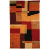 Safavieh 6-ft x 9-ft Multi-Crossover Area Rug