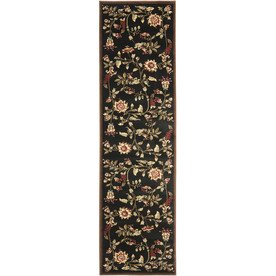 Safavieh Lyndhurst 2-ft 3-in W x 17-ft 8-in L Red Runner