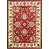 Safavieh Lyndhurst 6-ft 7-in x 9-ft 6-in Rectangular Red Transitional Area Rug