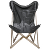 Safavieh Mercer Black Dining Chair