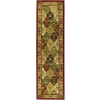 Safavieh Lyndhurst 2-ft 3-in W x 8-ft L Multicolor Runner