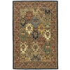 Safavieh Heritage 6-ft x 9-ft Rectangular Multicolor Transitional Area Rug