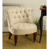 Safavieh Hudson Cream Accent Chair